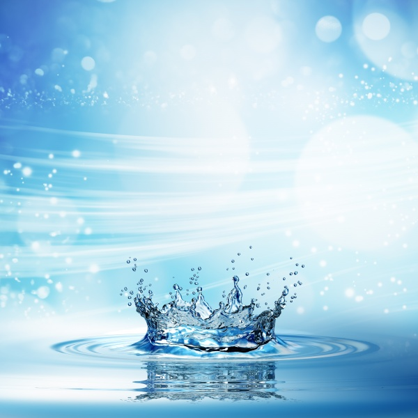 3D detailed illustration of a water ((jpg (16 files)