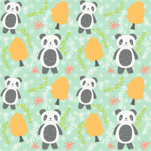 Animals Seamless Patterns ((eps ((png ((ai (93 files)