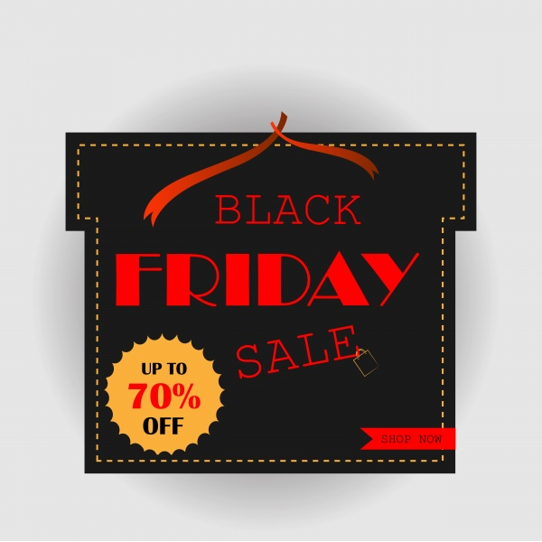 Black Friday Sale and Promotion vector banner ((eps (24 files)