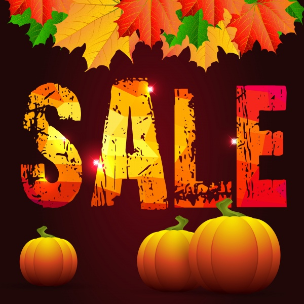 Halloween Sale ((eps (12 files)