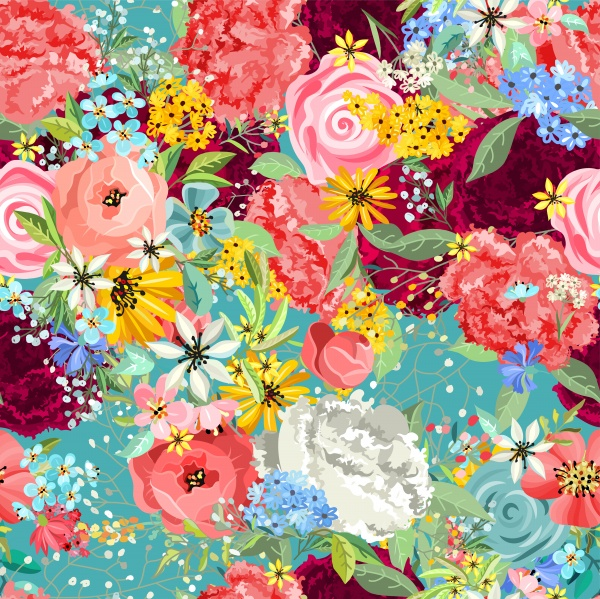 Pack of seamless patterns ((eps (28 files)