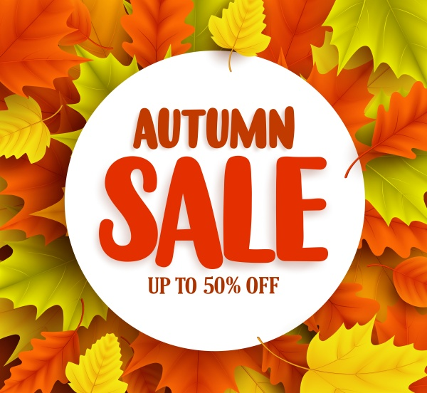 Sale Autumn Backgrounds Set ((eps (13 files)