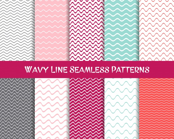 Seamless Pattern Collection 137 (24 files)