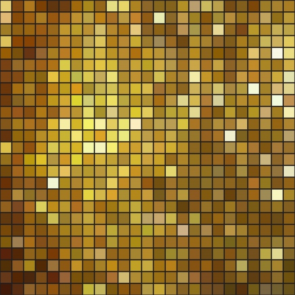 Vector gold abstract background with iridescent mesh gradient ((eps (24 files)