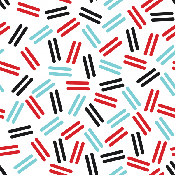 10 Memphis Style Patterns in Vector ((eps ((png (30 files)