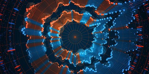 Big Data Circular Graphs Set 9 ((eps (15 files)