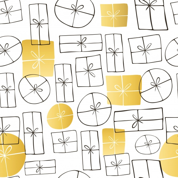 Cristmas mood - pattern set ((psd (18 files)