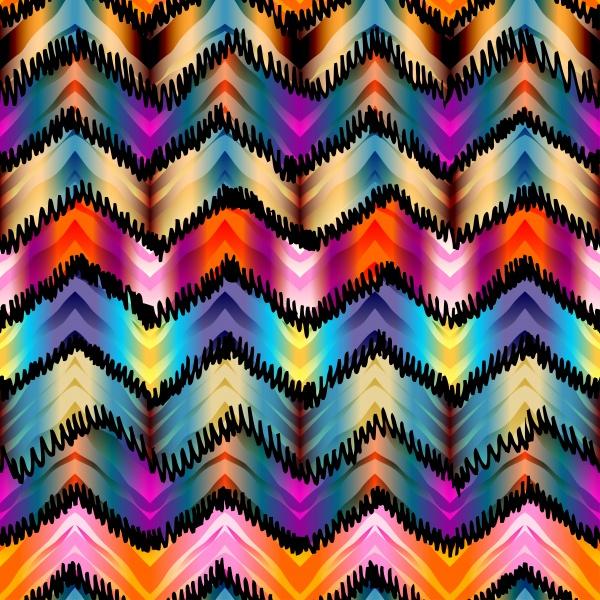 Grunge ethnic pattern ((eps - 2 (24 files)