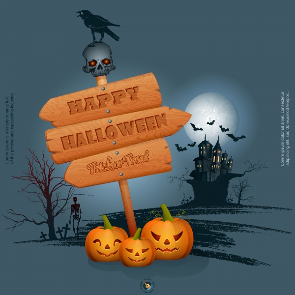 Happy Halloween 2 ((eps (38 files)