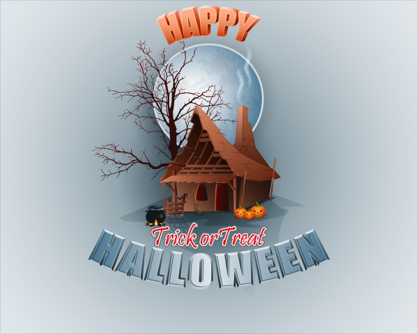 Happy Halloween 2 ((eps - 2 (42 files)
