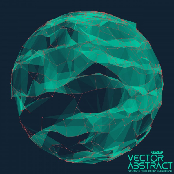 Vector a background picture leather sphere ball star flash ((eps (30 files)